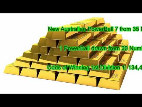 How To Win Powerball Nsw