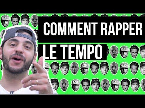 COMMENT RAPPER - Le Tempo