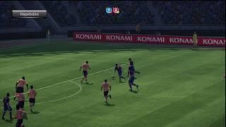 PES 2010 Online Barcelona 2 - 2 Barcelona [Parte 1]