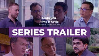 Marketing in the time of Covid - Series Trailer
