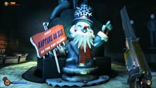 Full Bioshock Infinite (with DLC) Music Soundtrack