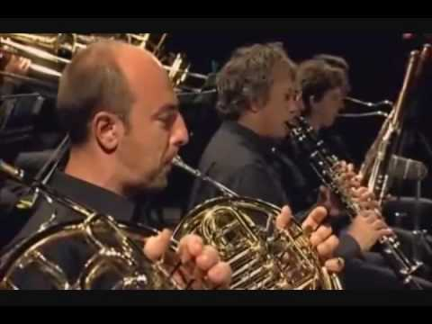 Sweet Caroline - Orchestra St. Martins Symphony of Los Angeles (Video no oficial)