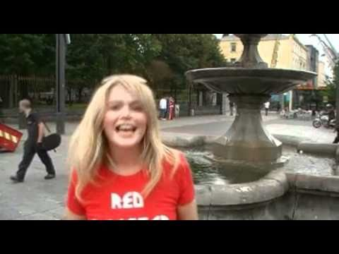 Red Rooster & GMC Sam Maguire Song Video