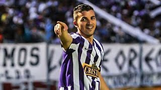 GOLAZO DE GABRIEL COSTA - Sport Huancayo Vs Alianza Lima (0-1) 25/10/14