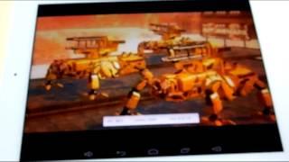 Обзор Onda V975m - супер планшет на Android 4.3 купить на vsetovari
