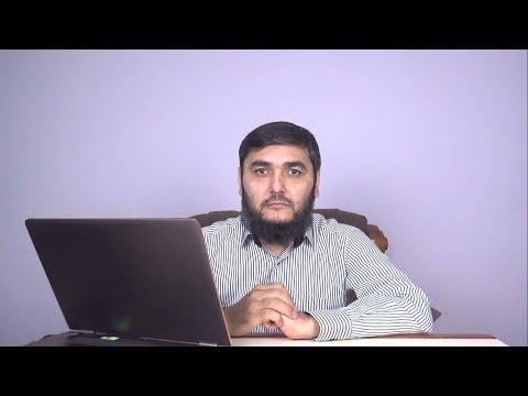 ЖОНЛИ СУХБАТ (MAHMUD ABDULMOMIN) (12.12.2019)