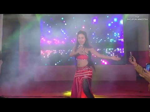 Naked Desi Bihar Bhojpuri Stage Dance Video Free