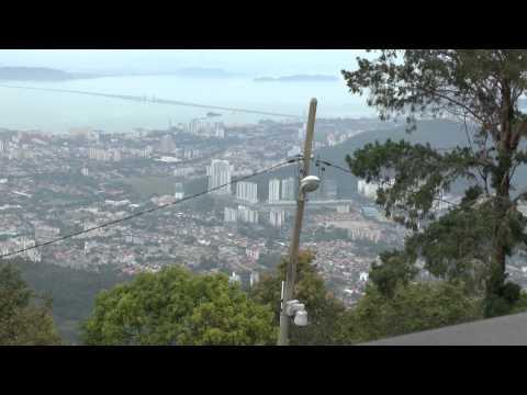 Penang Hill Tour Guide