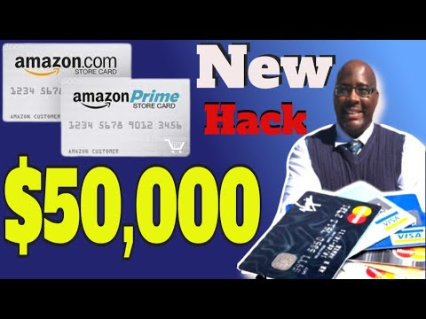 How To Start $50k Amazon Pallet Return Business Using $500 Amazon Store Credit Card