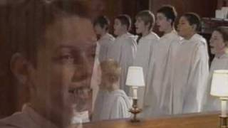Libera/ Aled Jones - Silent Night.wmv