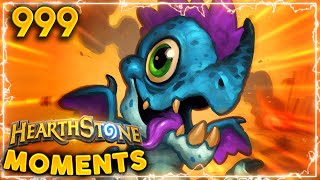 NERFS! NERFS FOR EVERYONE!! | Hearthstone Daily Moments Ep.999