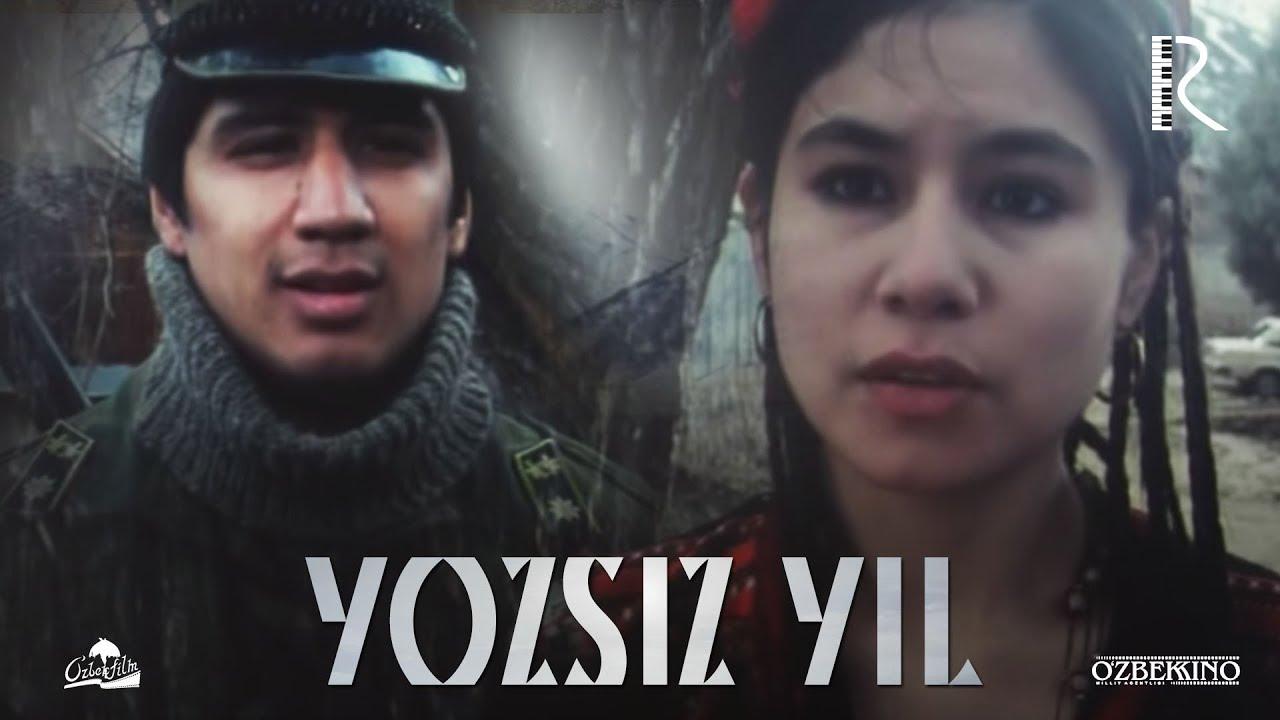 Yozsiz yil (o'zbek film) | Ёзсиз йил (узбекфильм) 2014