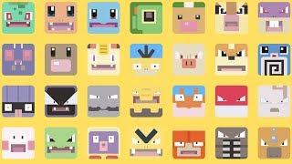 Pokemon Quest All Pokemon | Pokemon Quest All Cooking Recipes