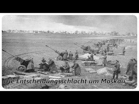 Die Entscheidungsschlacht von Moskau [DOKU][HD]