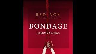 ATA EL PLACER / MES BONDAGE BDSM  en RedVoxShop