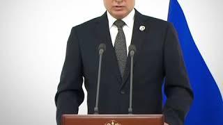 Dejen los niños en paz !|!  Vladimir Putin