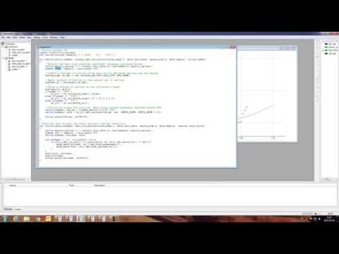 Quantlab 101 - Calibration Of Vol Surface