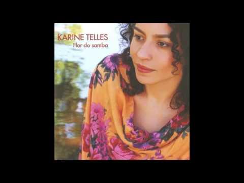 Karine Telles - Flor do Samba