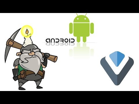 Setting Up An Android Device For Crypto-mining (Verium)