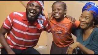 Learn how to cook africa food from Ada kirikiri || happy family - Chief Imo Comedy