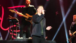 Sam Smith (Like I Can) Live