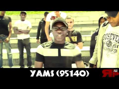 Freestyle Rami Projet   Episode 1   Partie 1 By Rami Projet