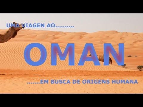 OMAN (documentário em português)