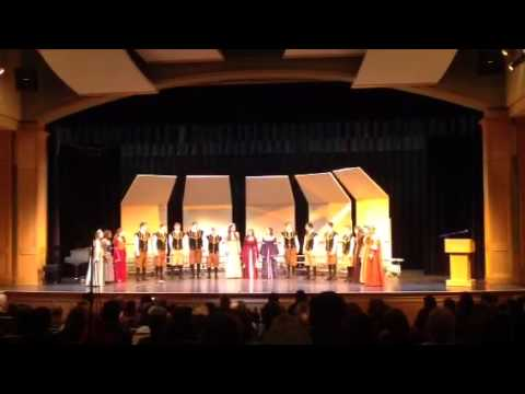 Choral Classic 2014