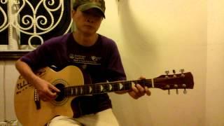 Tình Kỹ Nữ (Guitar - Slow)