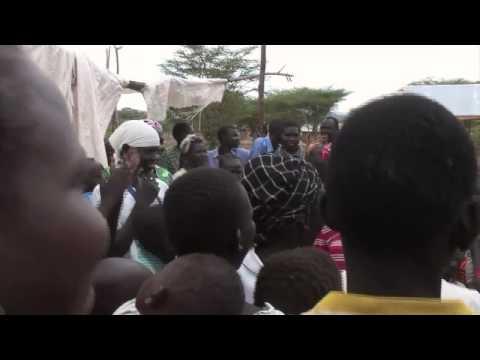 Kenya GBV Partnership