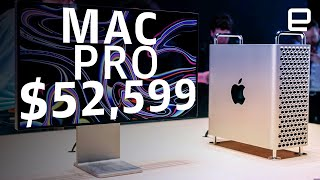 Gambar cover Apple's maxed-out Mac Pro costs $50,000, we came up with better ways to spend that money