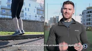[ADRIEN RAFFAULT] Préparation à l'épreuve physique du concours SOG – Partie I