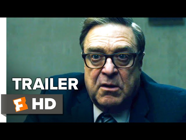 Captive State Trailer #1 (2019)   Movieclips Trailers