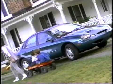 Fox-24 (WGXA) commercial break 6 - 1997