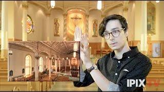 Découvrez l'Église Saint-Pierre à Sorel-Tracy