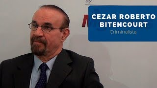 Cezar Roberto Bitencourt | Criminalista