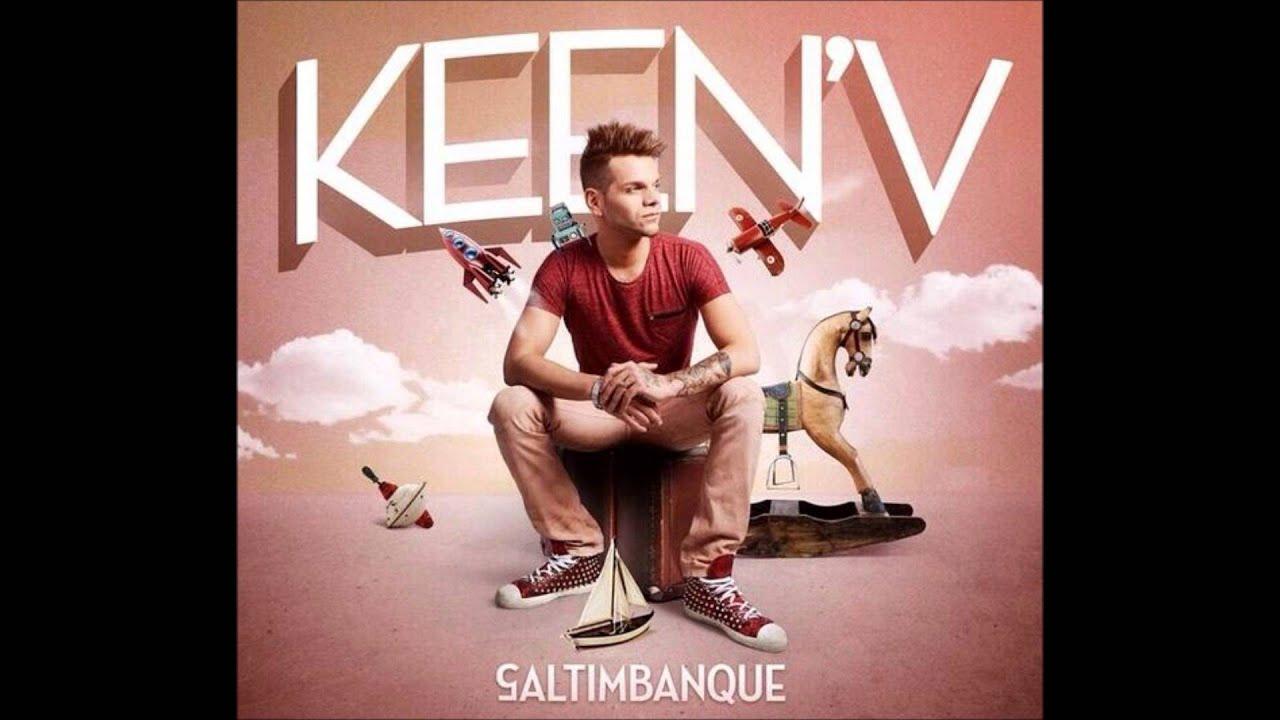 Download KeenV - Dis moi oui Marina -