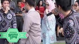 "Rizky Ridho feat Raffi Ahmad "" Kata Pujangga "" - Rumah Mama Amy (2/3)"