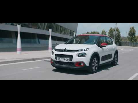 Citroën C3 Commercial Film