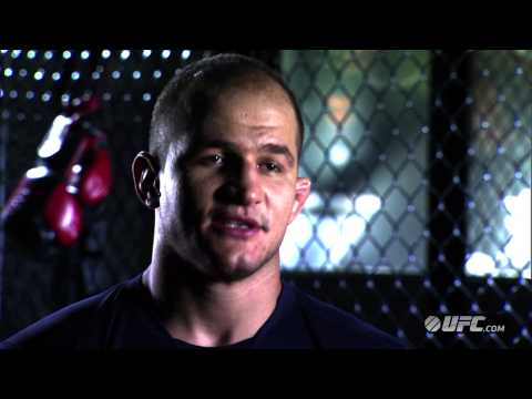 UFC 160: Junior Dos Santos Pre-fight Interview