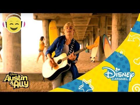 Austin y Allly: Videoclip Heard it on the radio | Disney Channel Oficial