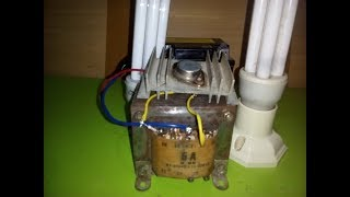 Simple inveter sederhana 12v to 230v