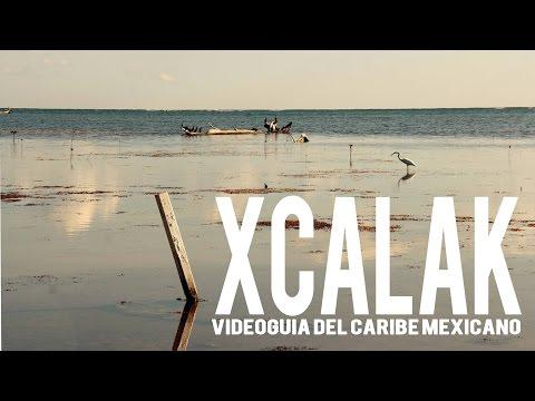 Xcalak, Quintana Roo, Mexico | Banco Chinchorro
