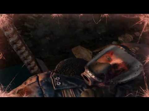 Maddyson обзор Метро 2 игры на вынос