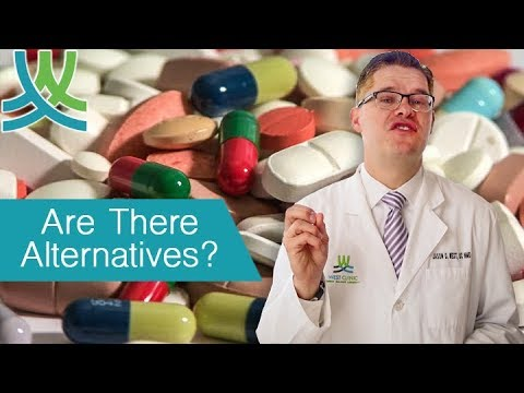 Alternative Medicine vs. Drugs from YouTube · Duration:  2 minutes 46 seconds