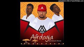 Dj Helio Baiano & AfroZone - Afrologia (Afro House)