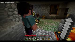 Minecraft - Season 3 - Episode 6: Oh Yeah, I Took Out the Lava
