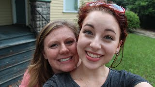 Wilmington, NC Vlog: Seeing One Tree Hill Filming Locations with Jen!