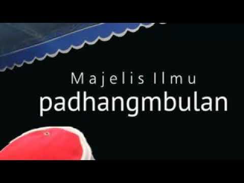 PADANG BULAN!!!CAK NUN 8 AGUSTUS 2017 Jombang JAWA TIMUR