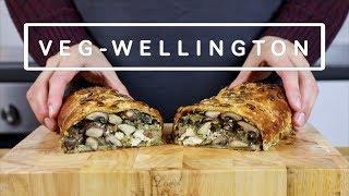 Vegetarisk Wellington! - Filip poon